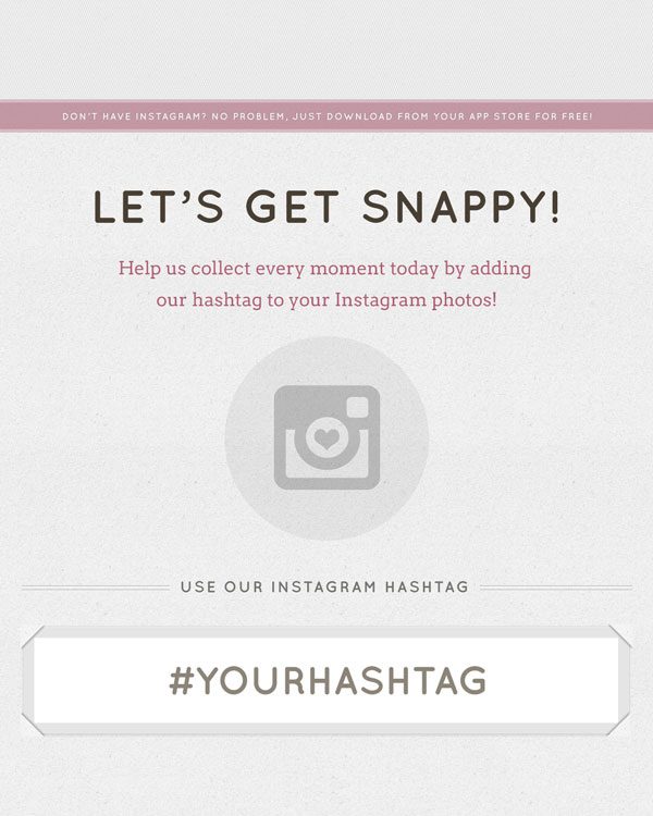 Wedding Hashtags Generator.Free Wedding Hashtag Generator Ewedding